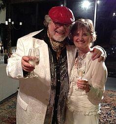 Paul and Merrill Bonarrigo - Messina Hof