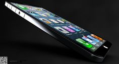 iPhone 6 screen rumored to feature 3D mapping sonar    A new Apple patent details on possible specs of the next-generation iPhone.