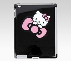 Daily Pinspiration 06/20/2012: Fave Bow Pic: Hello Kitty iPad 2 Case - Smart Cover Compatible: Pink Bow #SephoraHelloKitty