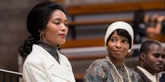 "First Look: ""Betty & Coretta"""