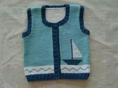 Bebek Yelekleri Yeni Modeller 2015 Warning: count(): Parameter must be an array or an object that implements Countable in /home/canimma/public_html/wp-includes/post-template.php on line 310 Baby Knitting Patterns, Baby Boy Knitting, Knitting For Kids, Pullover Design, Sweater Design, Toddler Sweater, Baby Pullover, Knit Vest, Baby Sweaters