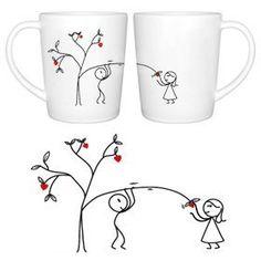 "BoldLoft ""Love Grows for You"" Couple Coffee Mugs-Ideal Valentine's Day Birthday Wedding Anniversary Romantic Gift for HIM or HER, http://www.amazon.com/dp/B000ZH8OLA/ref=cm_sw_r_pi_awd_43Resb17KJKBJ"