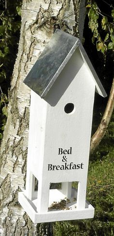 birdhouse..must add this to my birdhouse a u people know how I spend way too much money feeding the birds lol