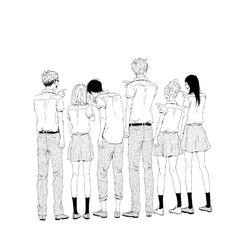 Shoujo Manga Pictures