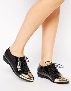 Agrandir ASOS - MAGIC HAT - Chaussures richelieu
