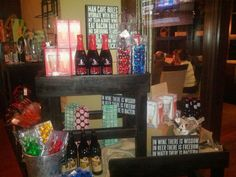 Awesome gift ideas all over Crush&Brew. Tis the season...!!!