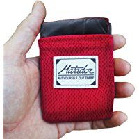 Matador Pocket Blanket, Picnic / Beach Blanket