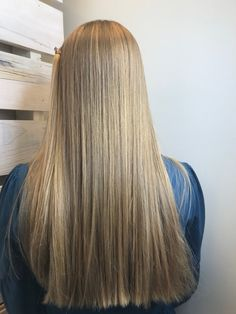 Baby Highlights by Kim