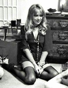 Patti was so cute...