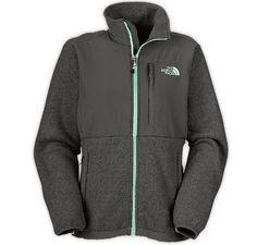 The North Face Womens Denali Jacket « Clothing Impulse
