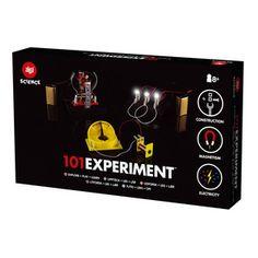 Alga Science - 101 Experiment