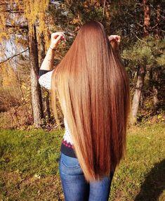 Straight Red Hair, Long Dark Hair, Pretty Hairstyles, Straight Hairstyles, Braided Hairstyles, Really Long Hair, Super Long Hair, Beautiful Long Hair, Gorgeous Hair
