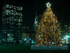 Your Guide to Holidays Events in Boston 2015 | Boston Magazine