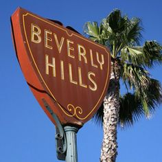 City of Beverly Hills em California