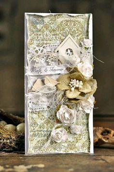 Carte romantico baroque