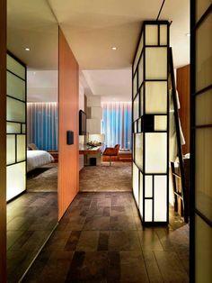 w-taipei-fabulous-room-entrance_ http://www.pinterest.com/AnkAdesign/meet-me-at-the-hotel-room/