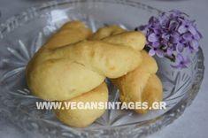 !Βίγκαν Συνταγές!: Πασχαλινά Κουλουράκια