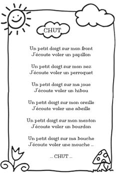 Comptines Diva Nails diva nails in chula vista French Teaching Resources, Teaching French, Rhymes Songs, Kids Songs, French Poems, Core French, French Classroom, French Teacher, French Immersion