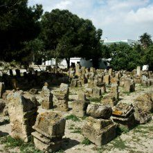 Viajes a Tunez - Tophet el antiguo sitio de sacrificios infantil3