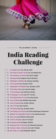 ideas for travel book quotes reading lists Books And Tea, I Love Books, Good Books, Books To Read, Book Challenge, Reading Challenge, Reading Lists, Book Lists, Chetan Bhagat Books