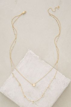 Shop the Poemas Layer Necklace and more Anthropologie at Anthropologie today. Read customer reviews, discover product details and more.