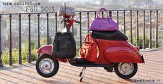 Moni Moni in Italy #monimoni #italianstyle #leatherbag