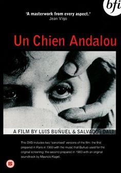 Un Chien Andalou (1929) — Luis Buniel + Salvador Dali ————————————————————————— Reality and Paradox in 'Un Chien Andalou': Critical Essay