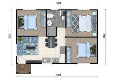 40 best granny flat designs images apartment design condo design rh pinterest com