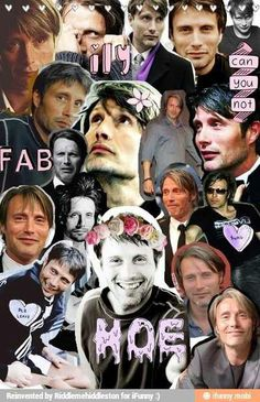 #Hannibal season 2 | NBC