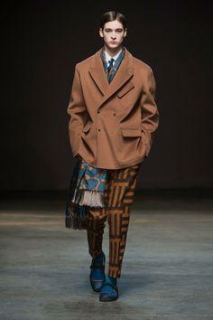 E. Tautz Autumn (Fall) / Winter 2014 men's