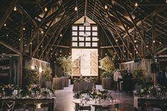 10 Best Barn Wedding Venues in the World   Santa Lucia Preserve   Bridal Musings Wedding Blog0
