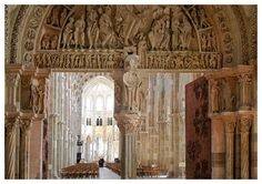 Cathédrale de Vezelay 89 FRANCE