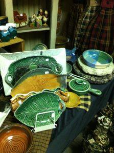 Vendors at Homespun Treasures Burlap Table Runners, Raggedy Ann, Crochet Hats, Basket, Pottery, Store, Ceramica, Tent, Shop Local