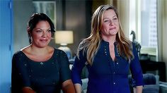So i have no idea how much cuter #Calzona can get. JUST LOOK AT THEM!!!