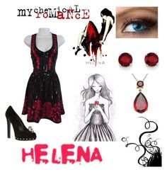 """""""Helena"""" by jasontoddleovaldezlover ❤ liked on Polyvore featuring Bebe, Alexander McQueen, Target and Kevin Jewelers"""