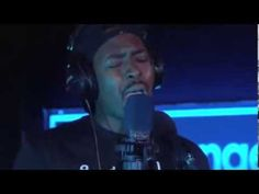 Suli Breaks covers Bob Marley's No Woman No Cry at BBC 1xtra Live Lounge...