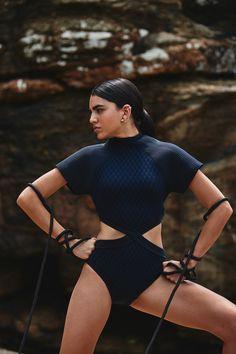 L'Officiel Brazil April 2017 Renata Guerra by DeMarcus Allen - Fashion Editorials