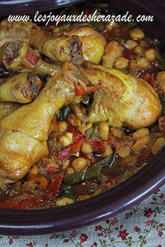 Crockpot Recipes, Cooking Recipes, Algerian Recipes, Thanksgiving Recipes, Healthy Dinner Recipes, Pasta, Food Porn, Food And Drink, Couscous