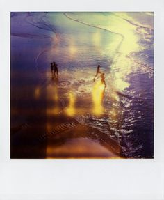 Polaroids by Rhiannon Adam