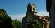 Iglesia de San Vitores Frias