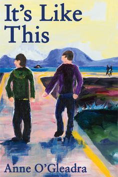 It's Like This by Anne O'Gleadra: A brave and funny love story about the anxieties, insecurities, and heartaches that drive people apart and bring them back together, It's Like This is the journey of Niles and Rylan, as they learn to communicate in the shadow of a life-changing illness. (BDSM and breath play)