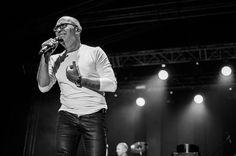Koncert zespołu De Mono na Dniach Bytomia 2014 | fot. Natalia Bojanowicz