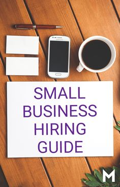 Learn how your small business can find the right people to grow your business with the Small Business Hiring Guide, a free download that will help you engage, recruit and hire the talent you need when you need them –  http://mnstr.me/1MdaEJf