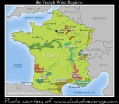 I love thinking about wine and how it was made. How did the climate and the soil effect this wine? How was it aged? When was it bottled? It is so different everywhere, so all regions are an enjoyment to try.