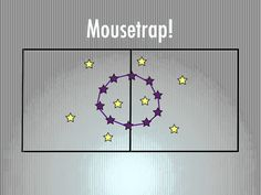 P.E. Games - Mousetrap!