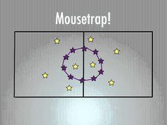P.E. Games - Mousetrap!