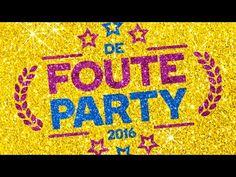 Paul Elstak @ Q-Music Foute Party 2016