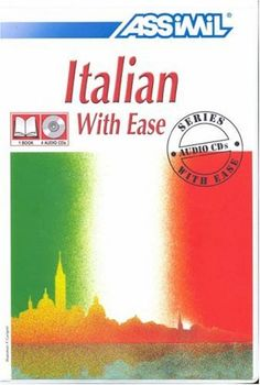 Bestseller Books Online Italian With Ease (Assimil Language Learning Programs - Book and CD Edition Assimil $32.97  - http://www.ebooknetworking.net/books_detail-270051064X.html
