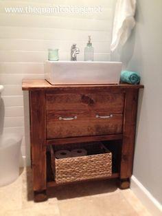 DIY-Bathroom-vanity-plans-remodelaholic.com