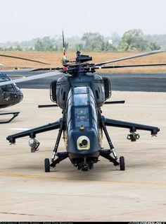 Hindustan Light Combat Helicopter